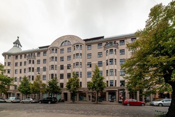 Apartment for rent, Terbatas street 59/61 - Image 25