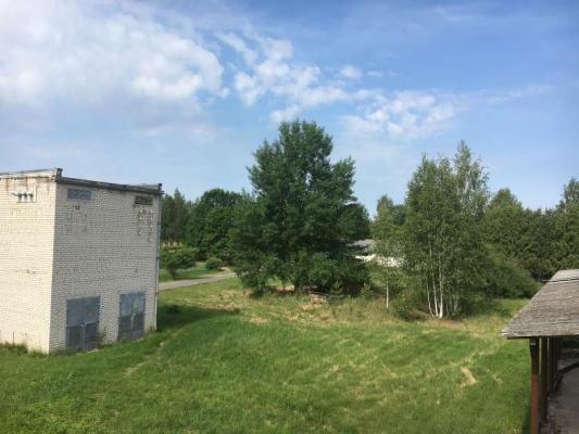 Iznomā ražošanas telpas, Pamati iela - Attēls 46