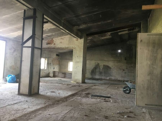 Iznomā ražošanas telpas, Pamati iela - Attēls 40