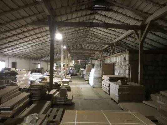 Iznomā ražošanas telpas, Pamati iela - Attēls 4