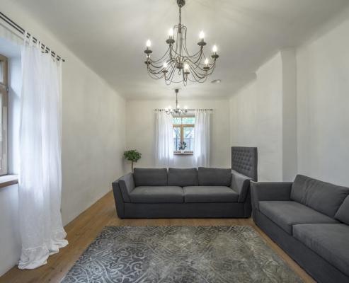 Izīrē dzīvokli, M. Balasta Dambis iela 1 - Attēls 1