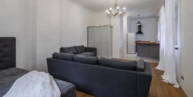 Izīrē dzīvokli, M. Balasta Dambis iela 1 - Attēls 3