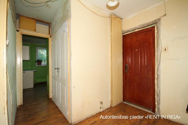 Pārdod dzīvokli, Bēnes iela 2 - Attēls 12