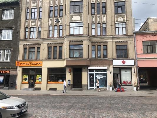 Retail premises for rent, Tērbatas street - Image 7
