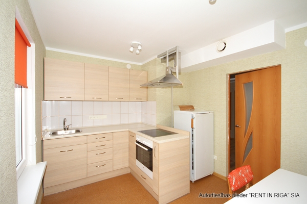 House for rent, Zemes street - Image 1