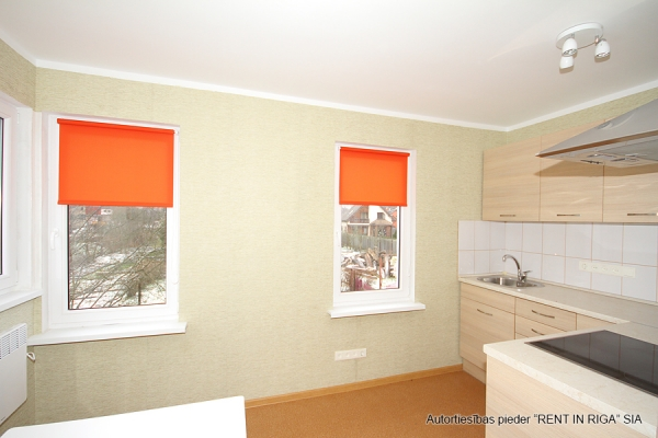 House for rent, Zemes street - Image 2