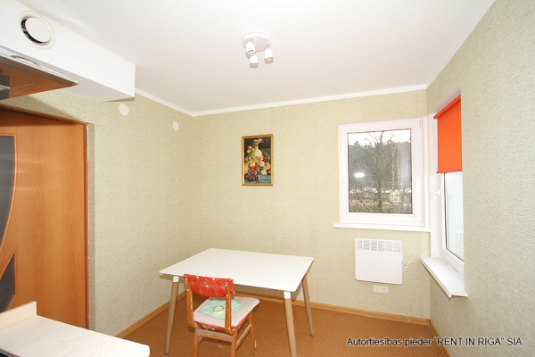 House for rent, Zemes street - Image 3
