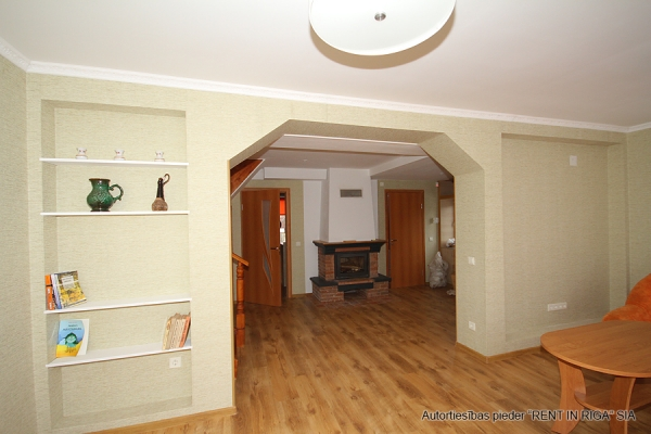 House for rent, Zemes street - Image 4