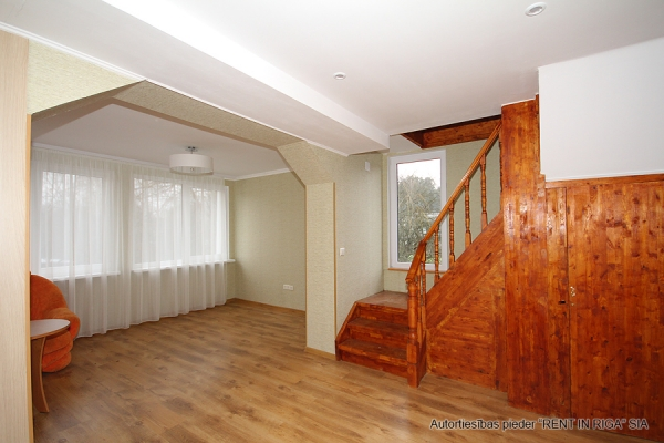 House for rent, Zemes street - Image 5