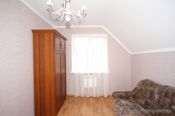 House for rent, Zemes street - Image 18