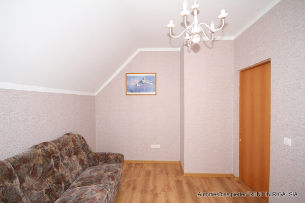House for rent, Zemes street - Image 17