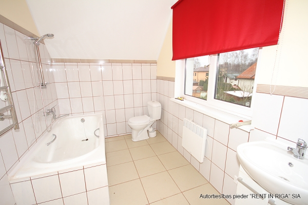 House for rent, Zemes street - Image 14