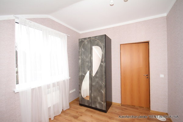 House for rent, Zemes street - Image 15