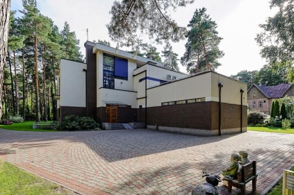 Izīrē māju, Siguldas prospekts iela - Attēls 39