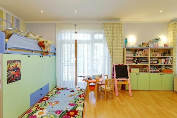 Izīrē māju, Siguldas prospekts iela - Attēls 20