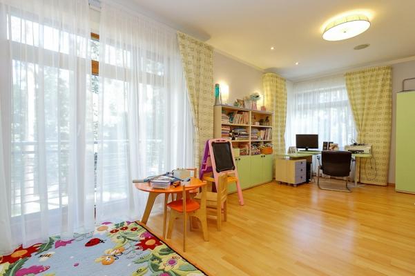 Izīrē māju, Siguldas prospekts iela - Attēls 21
