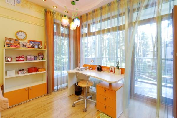 Izīrē māju, Siguldas prospekts iela - Attēls 24