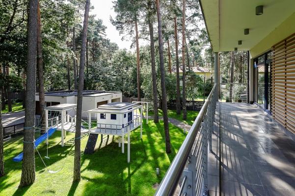Izīrē māju, Siguldas prospekts iela - Attēls 37