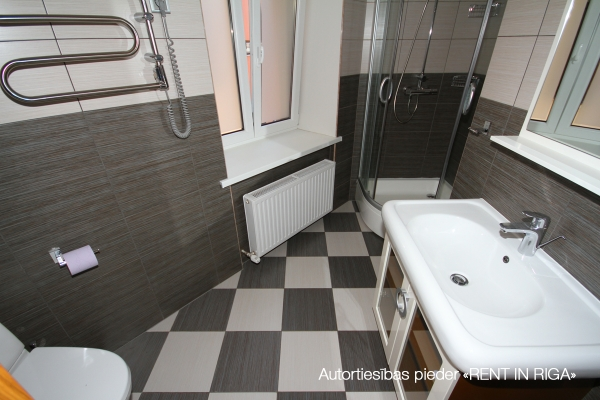 Apartment for rent, Dzirnavu street 70 - Image 6