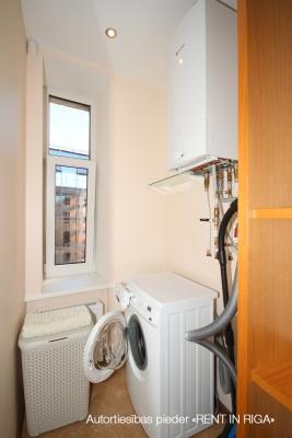 Apartment for rent, Dzirnavu street 70 - Image 8