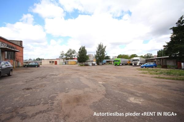 Warehouse for rent, Katlakalna street - Image 6