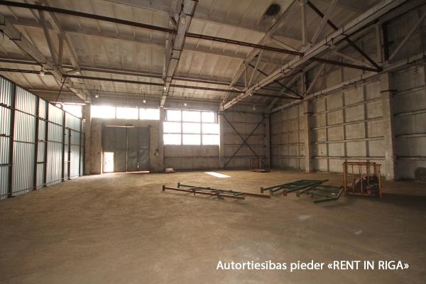 Warehouse for rent, Katlakalna street - Image 3