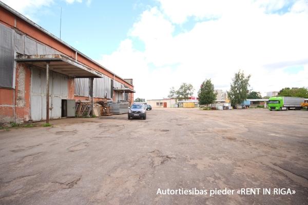 Warehouse for rent, Katlakalna street - Image 5