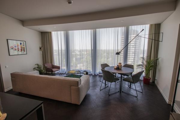 Izīrē dzīvokli, Daugavgrīvas iela 7b - Attēls 4