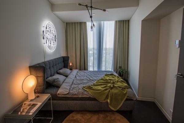 Izīrē dzīvokli, Daugavgrīvas iela 7b - Attēls 12