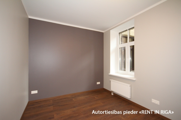 Apartment for rent, Matīsa street 35a - Image 3
