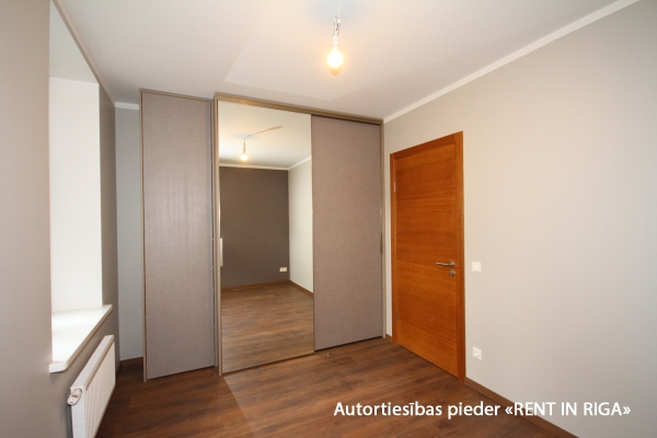 Apartment for rent, Matīsa street 35a - Image 4