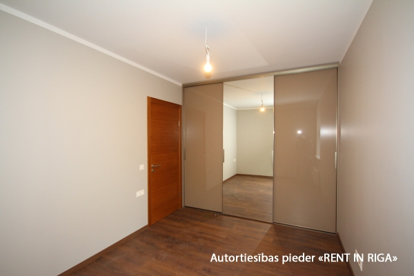 Apartment for rent, Matīsa street 35a - Image 6