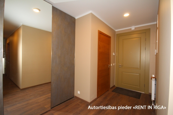 Apartment for rent, Matīsa street 35a - Image 11