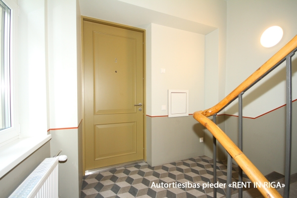 Apartment for rent, Matīsa street 35a - Image 12
