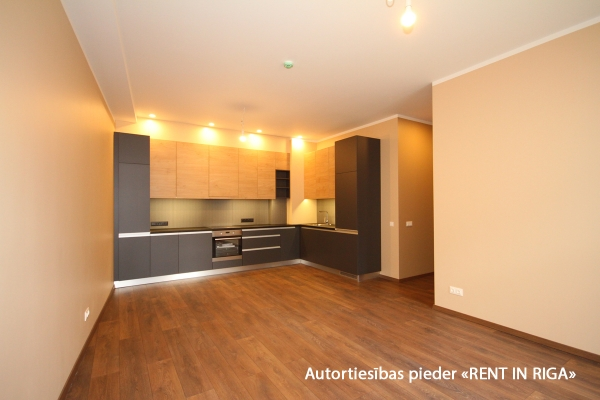 Apartment for rent, Matīsa street 35a - Image 1