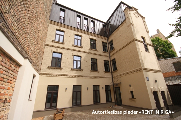 Apartment for rent, Matīsa street 35a - Image 13