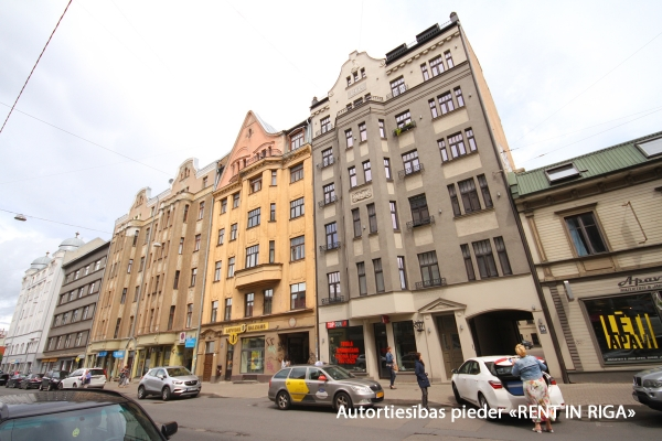 Apartment for rent, Matīsa street 35a - Image 14