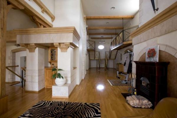 Izīrē dzīvokli, Pumpura iela 5 - Attēls 26
