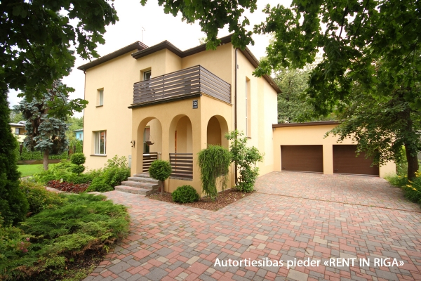 Pārdod māju, Ķeguma iela - Attēls 1