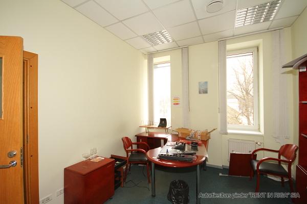 Iznomā biroju, Citadeles iela - Attēls 22
