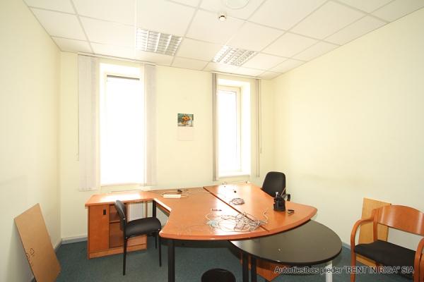 Iznomā biroju, Citadeles iela - Attēls 26