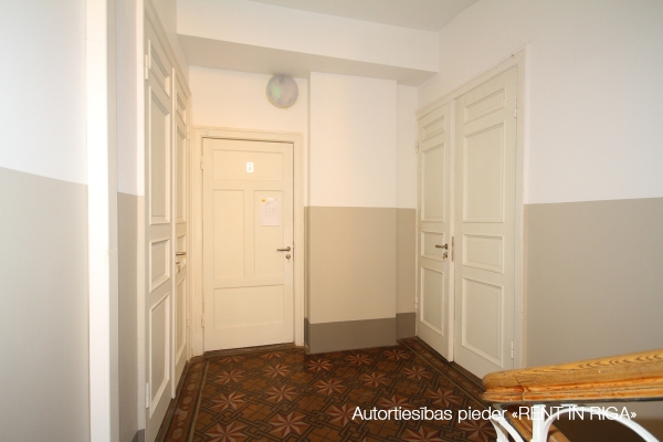 Apartment for sale, Krišjāņa Valdemāra street 69 - Image 8