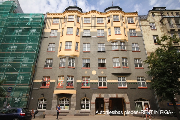 Apartment for sale, Krišjāņa Valdemāra street 69 - Image 17