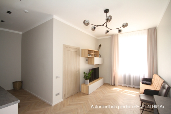 Apartment for sale, Krišjāņa Valdemāra street 69 - Image 14
