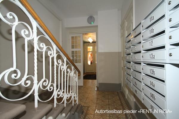 Apartment for sale, Krišjāņa Valdemāra street 69 - Image 12