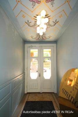 Apartment for sale, Krišjāņa Valdemāra street 69 - Image 13