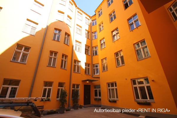 Apartment for sale, Krišjāņa Valdemāra street 69 - Image 9