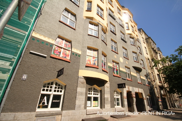 Apartment for sale, Krišjāņa Valdemāra street 69 - Image 10