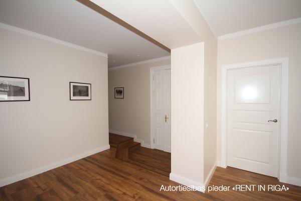 Izīrē dzīvokli, Ģertrūdes iela 30 - Attēls 9