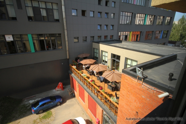 Iznomā biroju, Braslas iela - Attēls 6